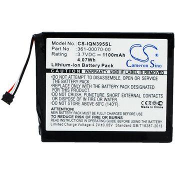 Baterie pro Garmin Nüvi 3597 Li-ion 3,7V 1100mAh