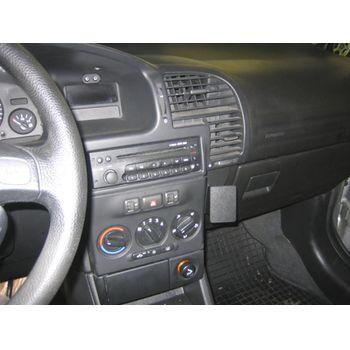 Brodit ProClip montážní konzole pro Opel Zafira 99-04, na střed
