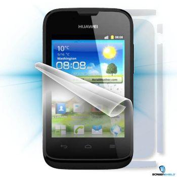 Fólie ScreenShield Huawei Ascend Y210 - celé tělo
