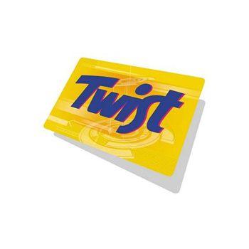 T-Mobile TWIST karta  POVÍDÁM/POSÍLÁM kredit 99KČ