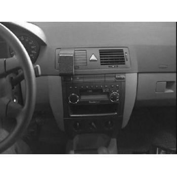 Brodit ProClip montážní konzole pro Škoda Fabia 00-07, na střed