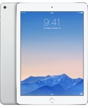 Apple iPad Air 2, 16GB Wi-Fi, stříbrný