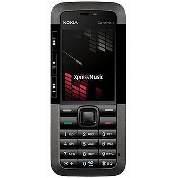 NOKIA 5310 XPressMusic Black 2GB