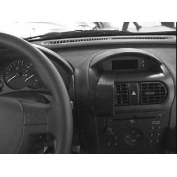 Brodit ProClip montážní konzole pro Opel Corsa 01-06/Combo 02-11, na střed vlevo