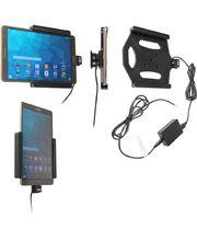 Brodit držák do auta na Samsung Galaxy Tab S 8.4 bez pouzdra, se skrytým nabíjením