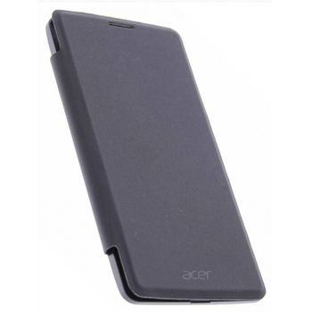 Acer flipové pouzdro pro Liquid Z330, tmavě šedé