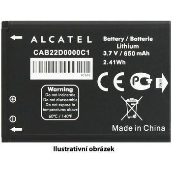 Baterie ALCATEL ONETOUCH 6012D/6015X 1700mAh