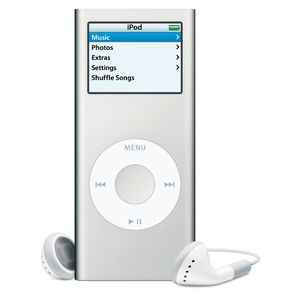 Apple iPod Nano 2G