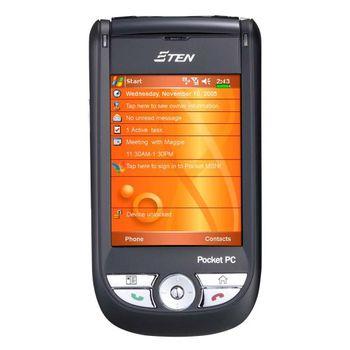 E-Ten M600+