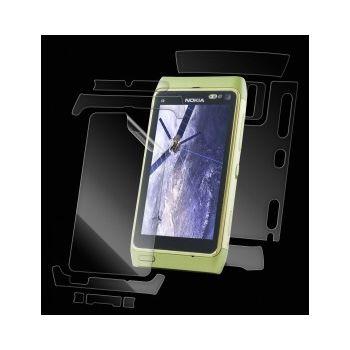 Fólie InvisibleSHIELD Nokia N8 (maximální ochrana)