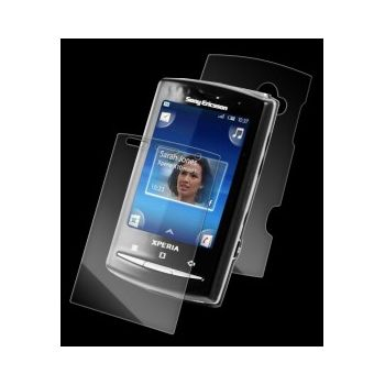 Fólie InvisibleSHIELD Sony Eric. X10 mini Pro(celé tělo)