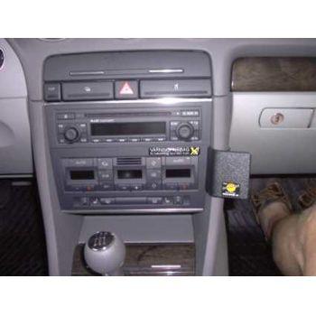 Brodit ProClip montážní konzole pro Audi A4 Cabriolet 02-07, na střed