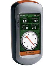 Garmin Oregon 450 EX + Topo Czech + microSD (010-00697-EX)