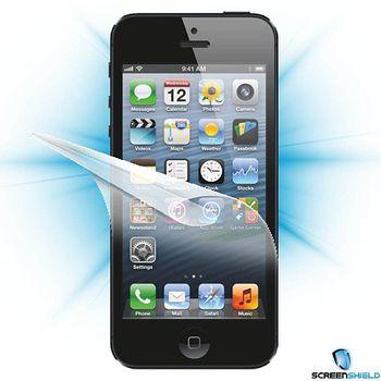 Fólie ScreenShield Apple iPhone 5 - displej, rozbaleno