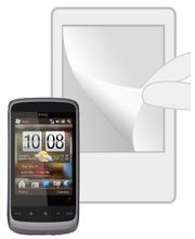 Fólie Brando - HTC Touch2 (Mega)