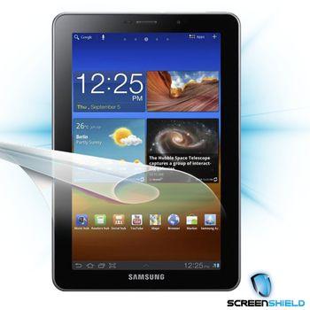 Fólie ScreenShield Samsung Galaxy Tab 7.7 - displej