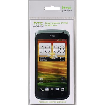HTC ochranná fólie SP-P780 HTC One S (2ks)