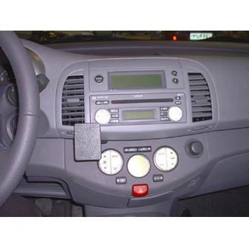 Brodit ProClip montážní konzole pro Nissan Micra 03-10, na střed vlevo dolů
