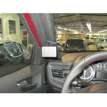 Brodit ProClip montážní konzole pro Alfa Romeo Giulietta 2010 - 2016, vlevo na sloupek