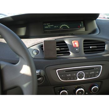Brodit ProClip montážní konzole pro Renault Scénic 10-16, na střed