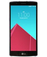 LG kryt Crystal Guard pro LG G4, čirý