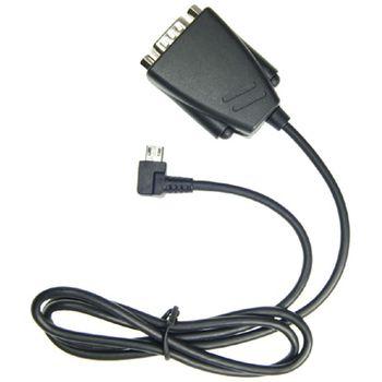 Brodit kabel Micro-USB do DB9/RS232 (host)
