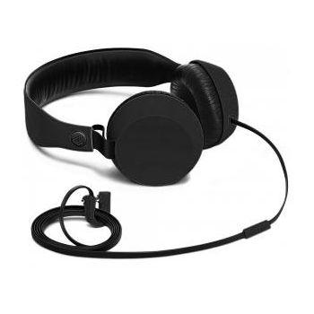 Nokia WH-530 Boom stereo Headset by COLOUD, Black rozbaleno