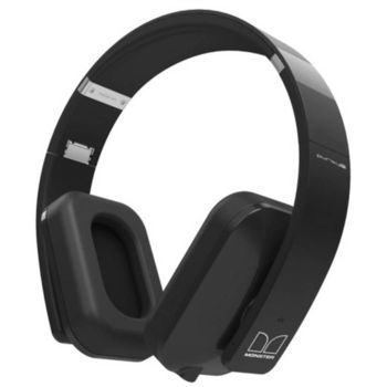 Nokia Bluetooth Stereo Headset BH-940 Purity Pro by Monster, černá