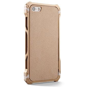 Element Case kryt Sector 5 pro Apple iPhone 5/5S, zlatá