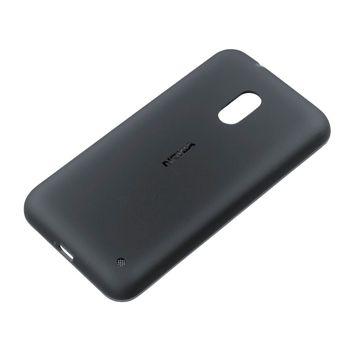 Nokia ochranný kryt CC-3057 pro Lumia 620, černá