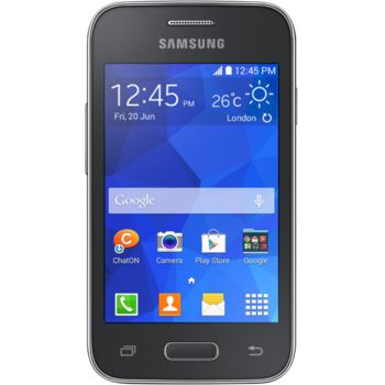 Samsung GALAXY Young 2 G130, šedá