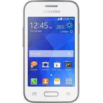Samsung GALAXY Young 2 G130, bílá