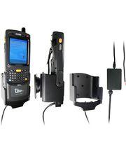 Brodit držák do auta na Motorola (Symbol) MC70/MC75, se skrytým nabíjením