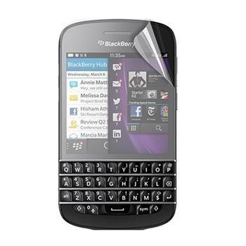 Fólie ScreenShield Blackberry Q10 - celé tělo