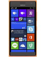 NOKIA Lumia 735 oranžová