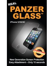 PanzerGlass ochranné sklo pro Apple iPhone 5/5S/5C/SE
