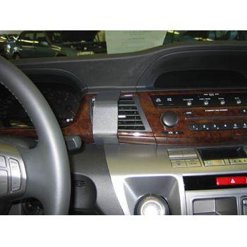 Brodit ProClip montážní konzole pro Honda FR-V 05-11, na střed vlevo