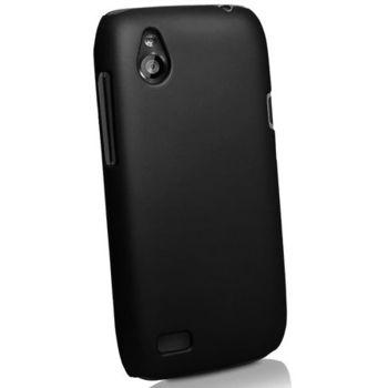 Brando pevný kryt pro HTC Desire X, černá