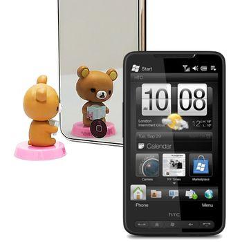 Fólie Brando zrcadlová - HTC HD2 Leo