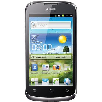 Huawei Ascend G300 + záložní zdroj Belkin 4000mAh