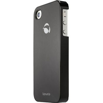 Krusell hard case - GlassCover - Apple iPhone 4/iPhone 4S (černá)