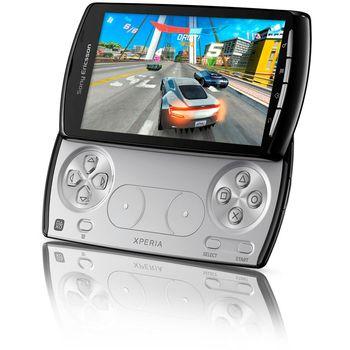 Sony Ericsson Xperia Play R800 černá, předváděcí, záruka 2 roky
