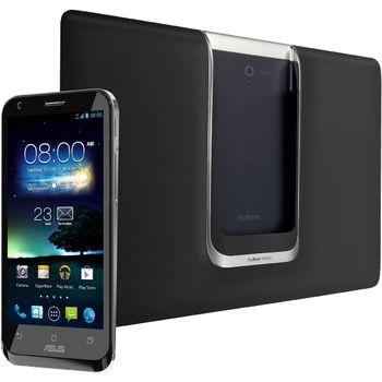 Asus Padfone 2 32GB černá - rozbaleno, nové, záruka 24 měsíců